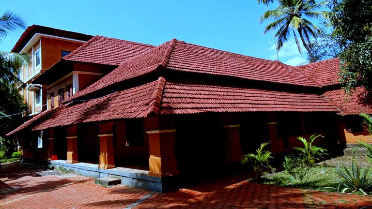 Chirakkal Kerala Folklore Academy