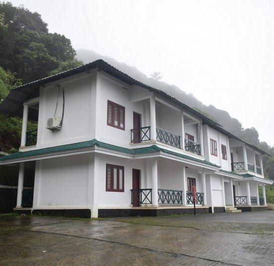 Paithalmala Resorts