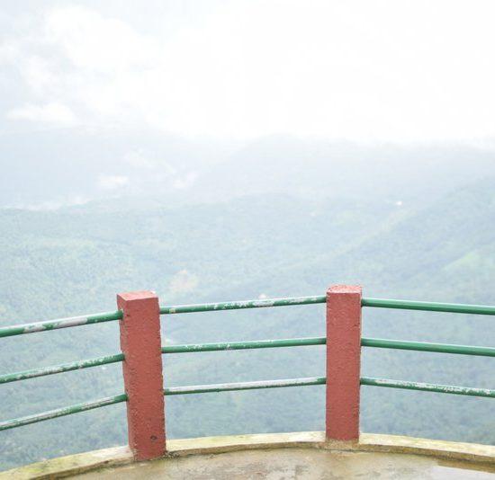Paithalmala Watch