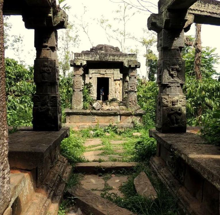 Janardhana Temple Wayanad