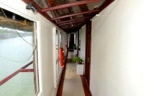 Nileshwar Valiyaparamba Houseboat