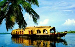 Nileshwar Houseboat Day Cruise