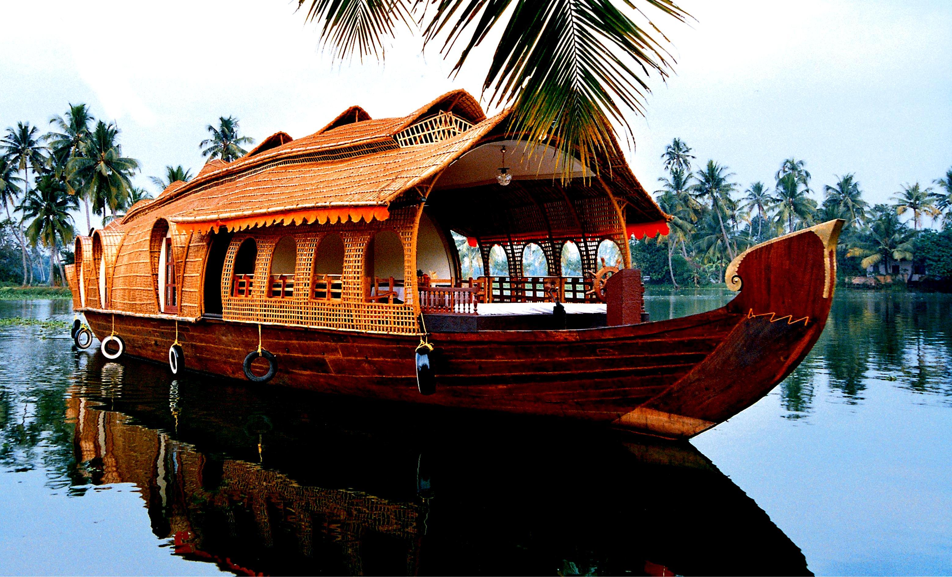 Nileshwar Houseboat Two Hours Cruise