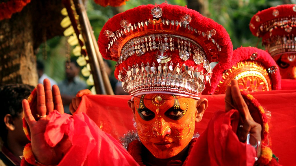 Theyyam Tour Packages 4 Nights 5 Days