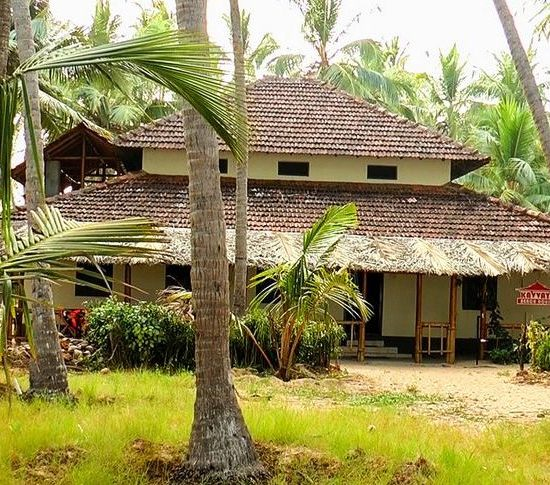 Kavvayi Beach House