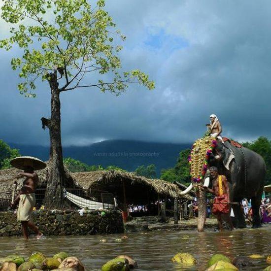 Kottiyoor Vaisakha Maholsavam Festival
