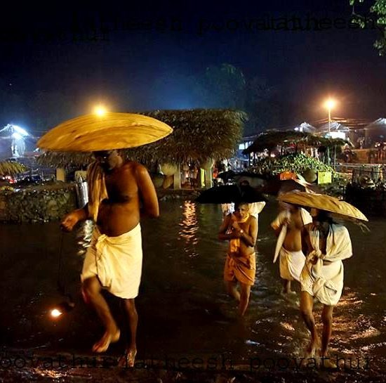 North Kerala Monsoon Tour Program