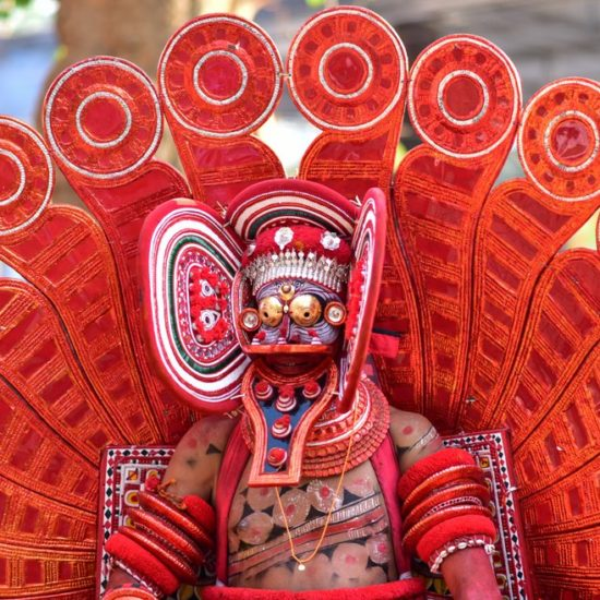 Theyyam Tour Packages 3 Nights 4 Days