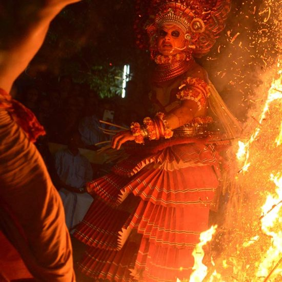 One Day Theyyam Tour Packages