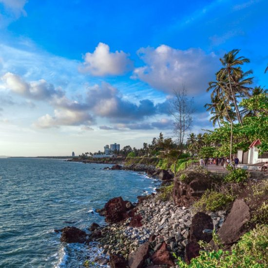 2 Nights 3 Days Kannur Tour Packages