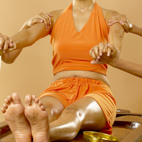 Ayurveda Massage Kannur
