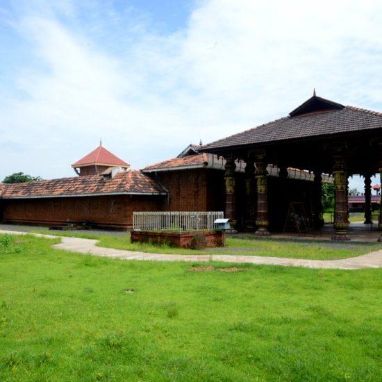 Kannur Temple Visit