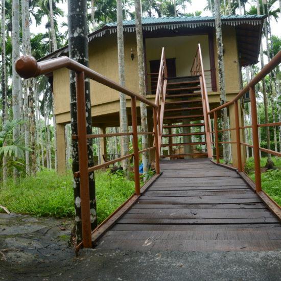 Yamunatheeram Resort Kannur