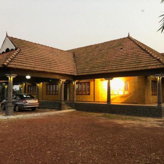 Woodgreesn Heritage Ayurvedic and Wellness Resorts