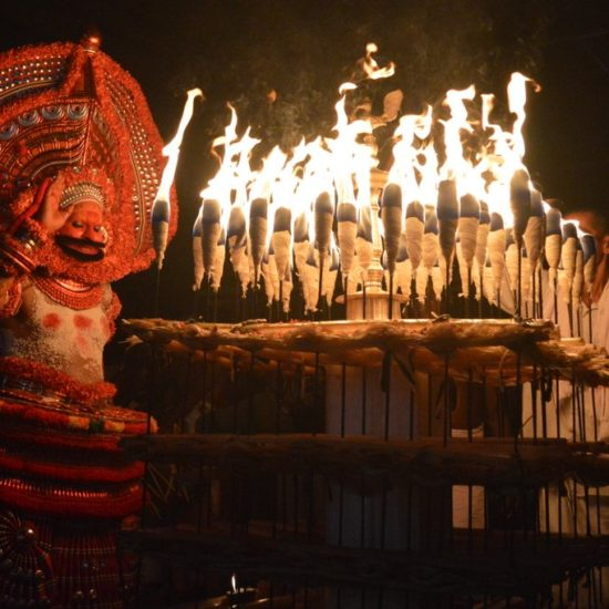 Theyyam Calendar events | Theyyam Festivals 2018-2019-2020, Theyyam Kannur Kerala
