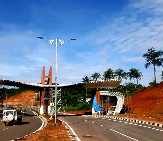 Kannur International Airport Call Taxi Services