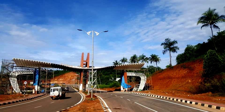 Kannur International Airport Call Taxi Services