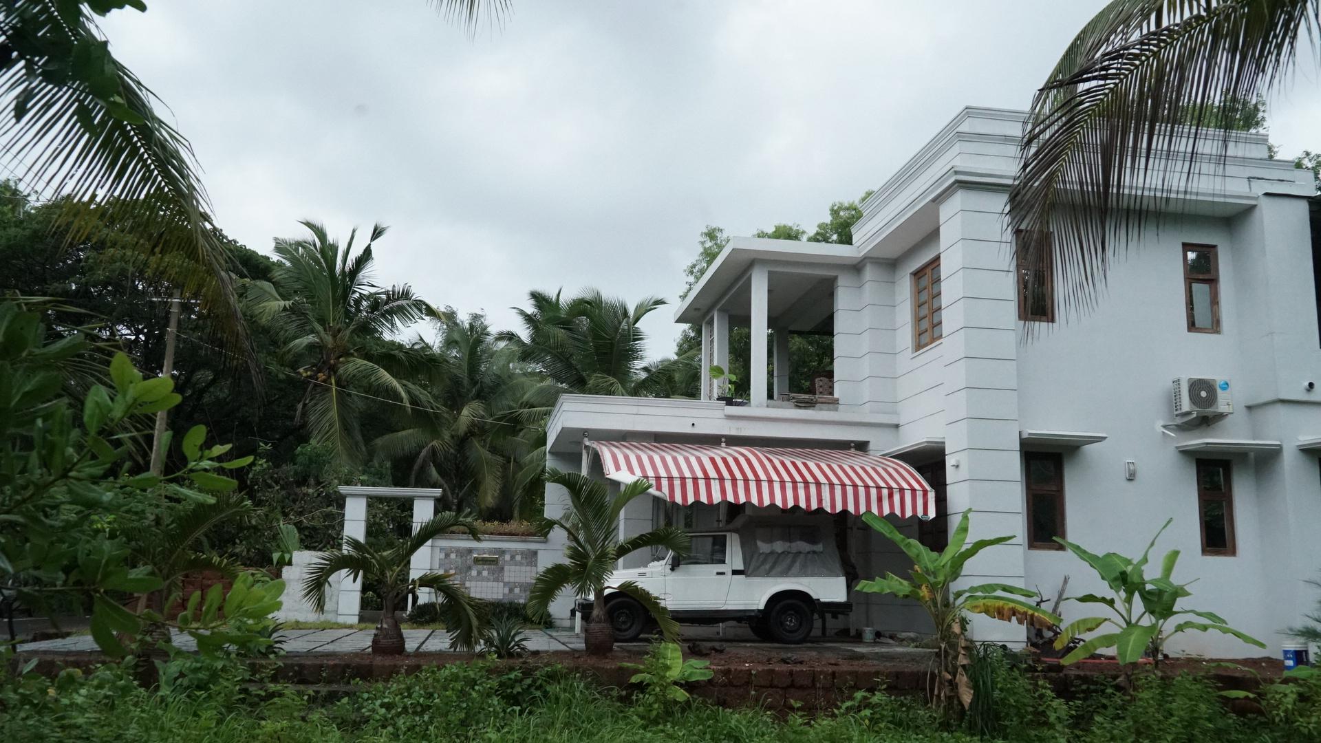 Kannur Beachway Homestay