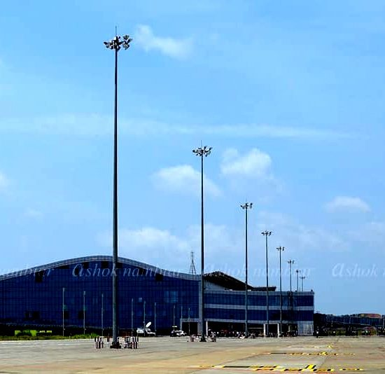 Kannur Airport Tour Services